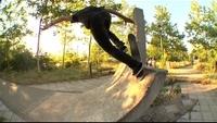 10 Tricks - Chris Haslam