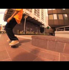 10 tricks with Javier Sarmiento