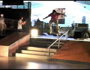 1031 Skateboards At Woodward West - 2011