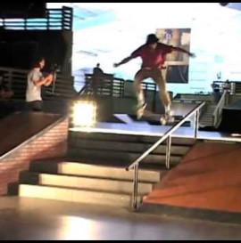 1031 Skateboards At Woodward West - 2011