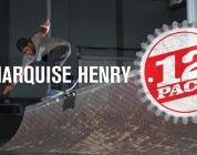 12 Pack: Marquise Henry