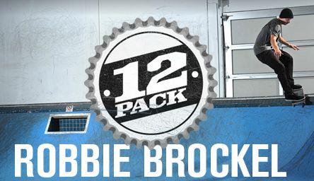 12 Pack Robbie Brockel