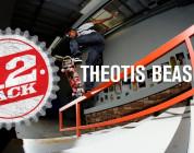 12 Pack: Theotis Beasley