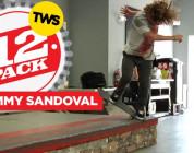 12 Pack: Tommy Sandoval