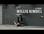 12 Pack: Willis Kimbel - TransWorld SKATEboarding