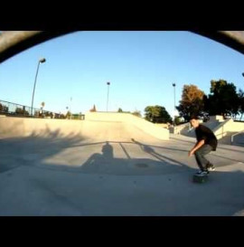 14 year old Vincent Nava - 10 TRICKS!