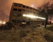 1st Floor Skatepark - 10,02,2011 Lublin