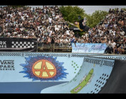1st Place Run, Pedro Barros 95.53 | Vancouver, 2017 Pro Tour | Vans Park Series