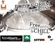 2 Urodziny Pool Forum