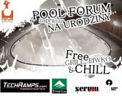 2 Urodziny Pool Forum - to już jutro !