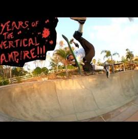 20 Years of the Vertical Vampire