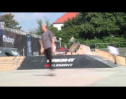 2012 ELEMENT MAKE IT COUNT EUROPEAN FINALS