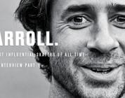 30th Anniversary Interviews: Mike Carroll Part 1