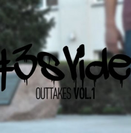 #3sVideo Outtakes Vol.1