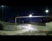 4freaks riders na skateparku w Tczewie