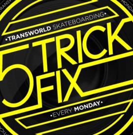 5 Trick Fix: Bones Team