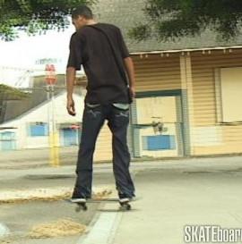 5 Trick Fix: Street Corner #2