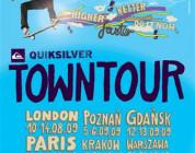 6 edycja Town Tour'u!