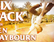 6 Pack: Ben Raybourn