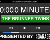 60 Minutes In The Park - Brunner Twins