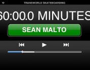 60 Minutes In The Park: Sean Malto