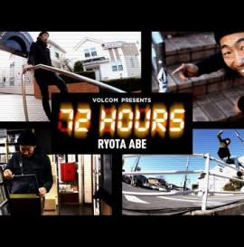 72 HOURS - RYOTA ABE [VHSMAG]