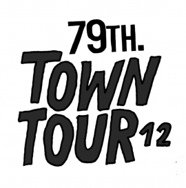 79TH. TownTour