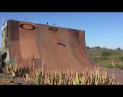 8 Year Old Girl Skateboarder Ryann Cannon