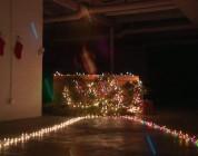 A Bangarang Christmas carol