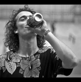 A Beer With #1 - Rob Maatman in Skatepark de Fabriek Enschede