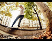 A Gaga Moment - Nike SB Women in Paris