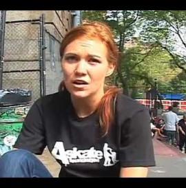 A.skate: NYC