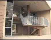 """Aaron """"Jaws"""" Homoki X Games Real Street 2012"""