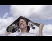 Aaron Jaws Homoki x Ben Raybourn Berrics Push Edit