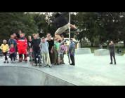 AB Inwestor Skatepark Gdynia- Seaside Session 2014