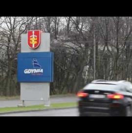 AB Skatepark Gdynia - Budowa