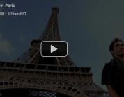 adidas in Paris