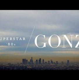 adidas Originals | Superstar 80s by GONZ