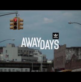 adidas Skateboarding Away Days - 24HR Full Length Premiere