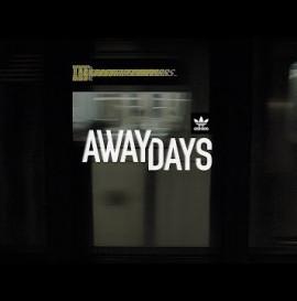 adidas Skateboarding Away Days Trailer