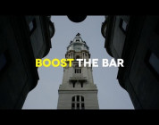 adidas Skateboarding Boost The Bar