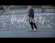 adidas Skateboarding Busenitz Vulc RX