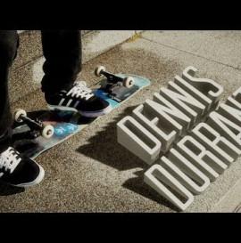 adidas Skateboarding Dennis Durrant