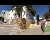 adidas Skateboarding Greece Feature