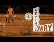 adidas Skateboarding Kevin Lowry
