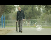 adidas Skateboarding Klaus Bohms