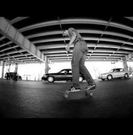 adidas Skateboarding New York City