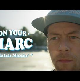adidas Skateboarding /// On Your Marc MJ x Matchcourt Mid