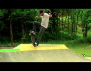 adidas Skateboarding Oregon Park Service with Silas Baxter-Neal