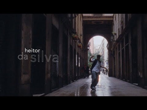"adidas Skateboarding Presents: \""Heitor\"""